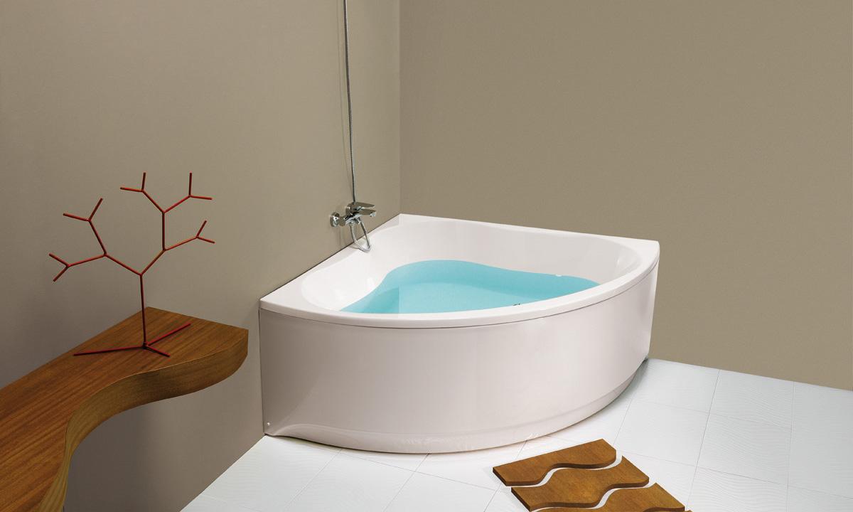Angular. Sensitive Smart. Hidromasaje Agua+Aire. 135x135 | gala