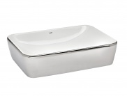 Over-counter wash-basin 50x38 cm.