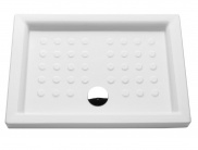 Rectangular shower tray 120x70