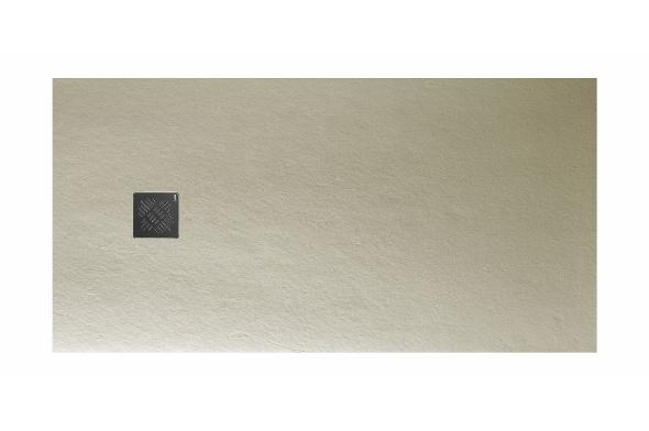Plato de ducha rectangular 140x80 gala for Platos de ducha ceramicos rectangulares