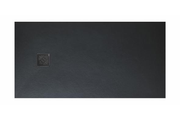 Plato de ducha rectangular 100x90 gala for Platos de ducha ceramicos rectangulares